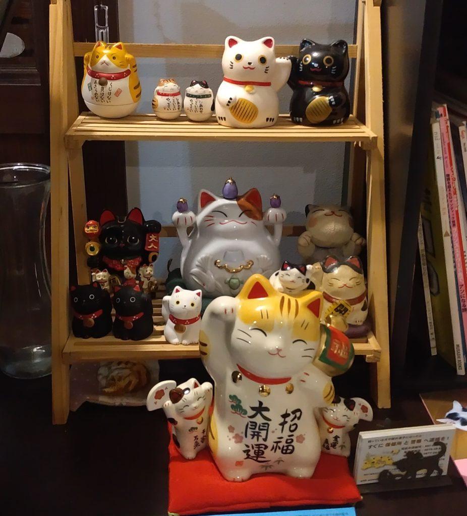 『山猫軒』猫雑貨3