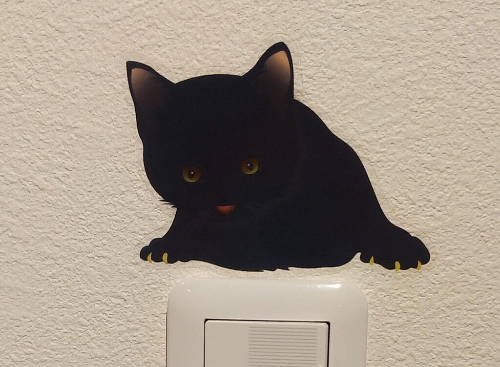 CATLOAF壁の猫4