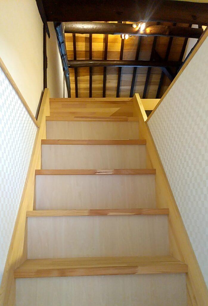 『夢心花(ゆめここは)』二階